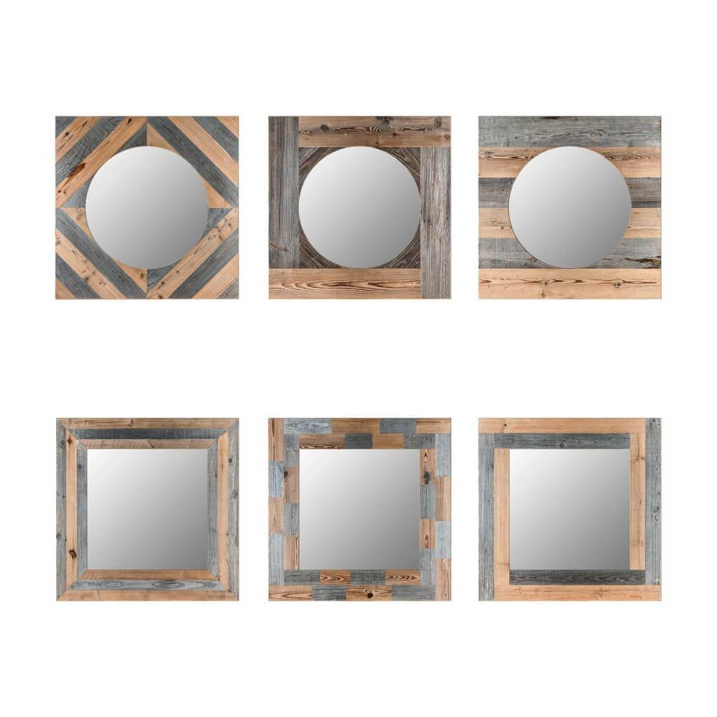 <p>L'oggetto unico creato da Wood Art Cortina richiama il nome dei laghi di Fosses situati sul versante occidentale della Croda Rossa d'Ampezzo. In questi posti idilliaci il panorama isolato e magnifico mette in rilievo la semplicità e la maestosità della natura. Proprio come in questa specchiera che, nella sua semplicità ed armonia tra gli elementi [&hellip;]</p>